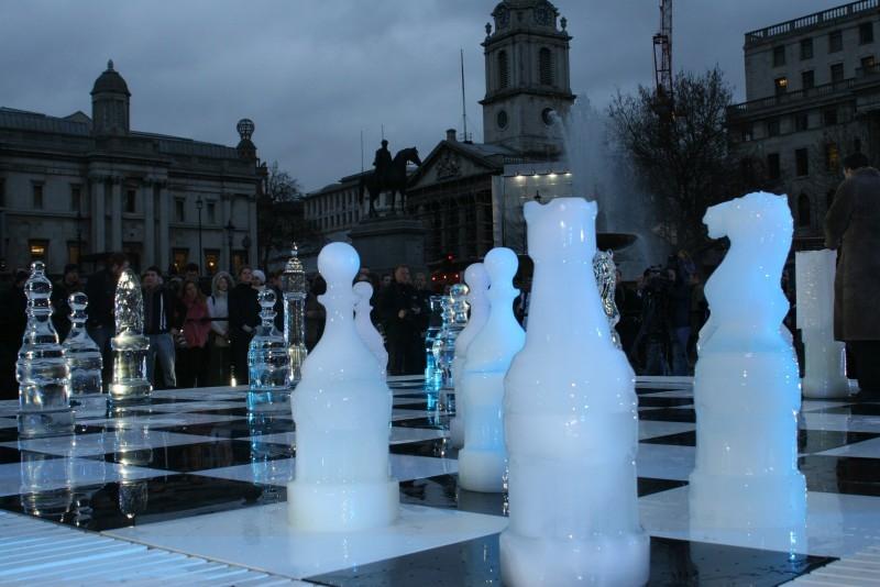 شطرنج در راه المپیکی شدن!