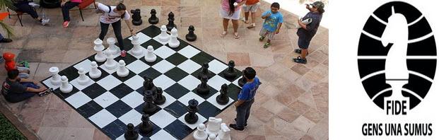 روز جهانی شطرنج!