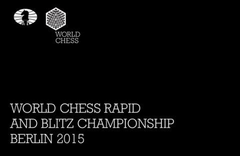 بازی های جالبی از بلیتس قهرمانی جهان!