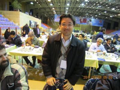قائم مقامی رکورد سیمولتانه جهان را شکست