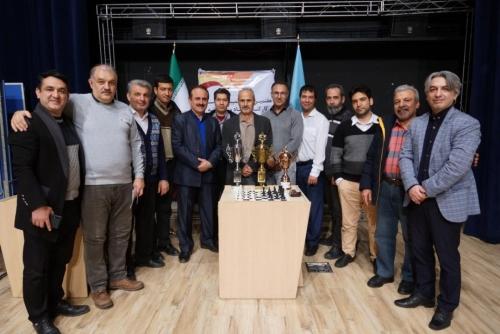هفتمین دوره المپیاد ورزشی کارکنان میراث فرهنگی، گردشگری و صنایع دستی