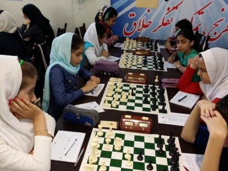 پایان مسابقات قهرمانی رده های سنی استان تهران